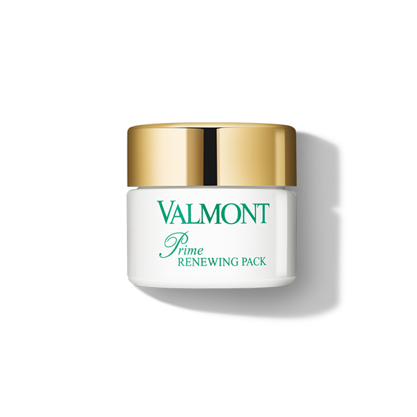 Valmont - PRIME RENEWING PACK 升效更新煥膚面膜